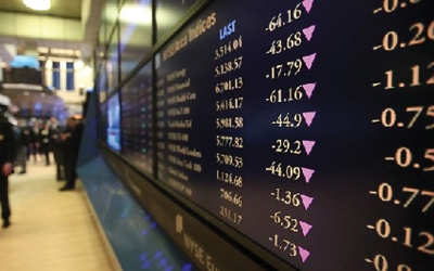 What could make the US share market fall